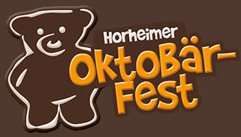 OktoBär-Fest Horheim